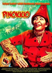 Pinokkio, kuva