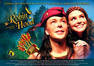 Robin Hood, kuva