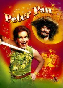 Peter Pan, kuva
