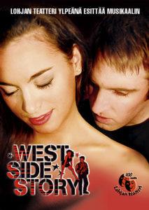 West side story, kuva